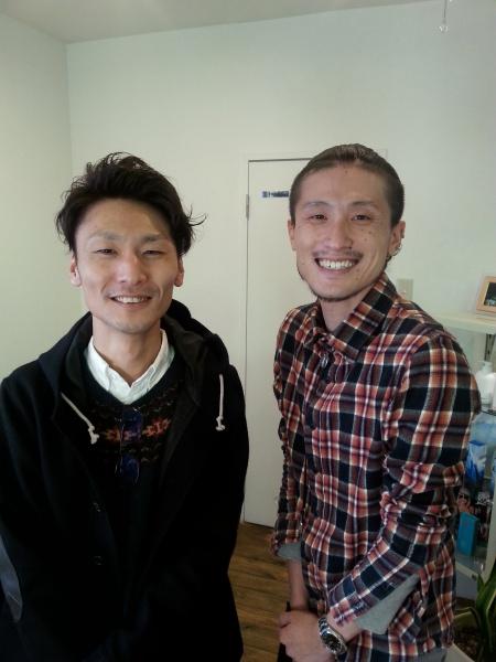 Men's style・・・♪ | ブログカ...